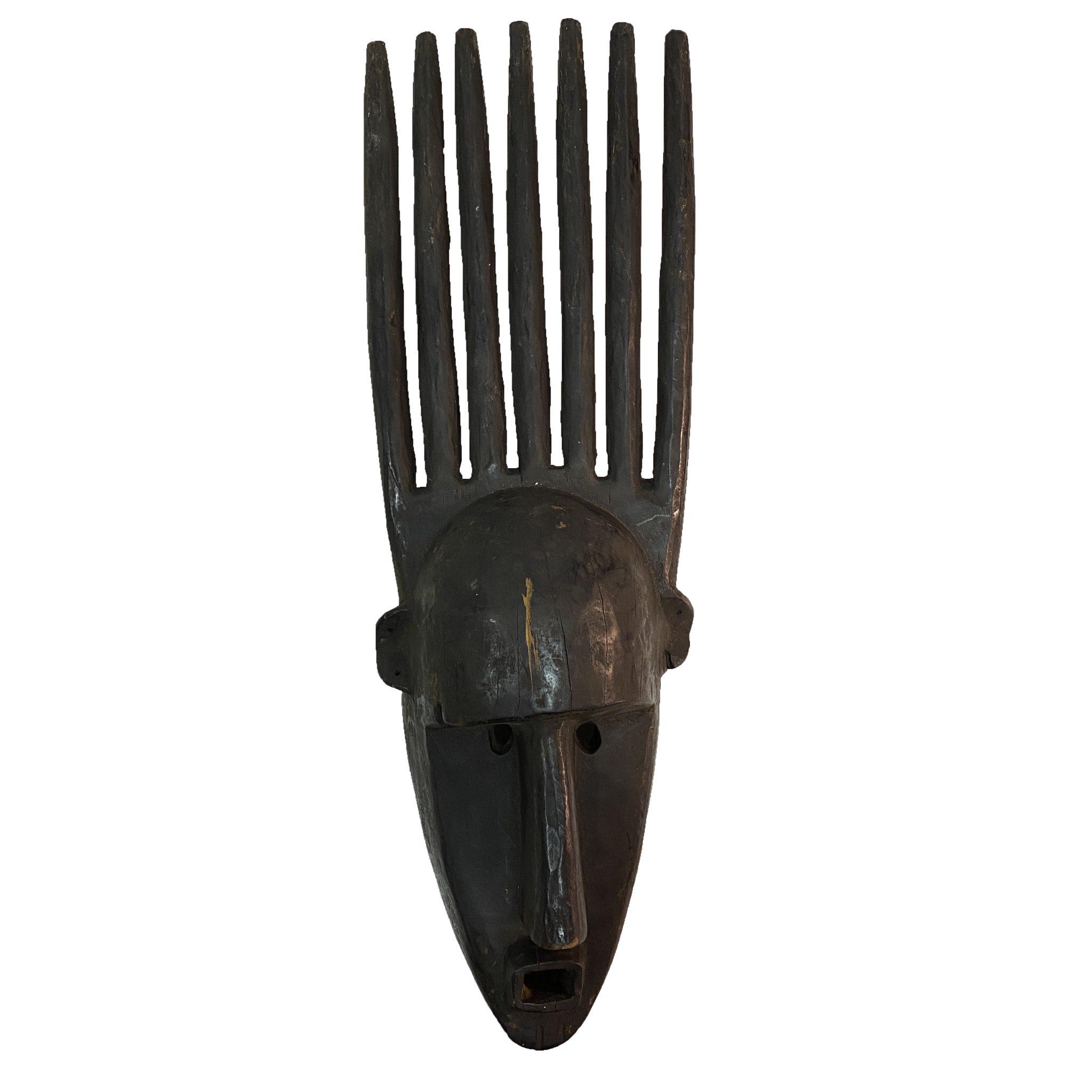 Masque Bamabara Mali