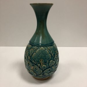Vase en céramique de Chine