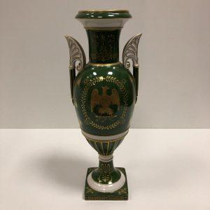 Grand vase porcelaine