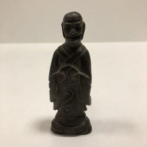 Personnage Bronze Chine