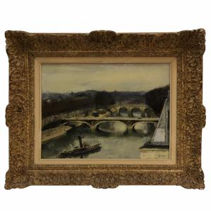 Arthur Fillon Paris