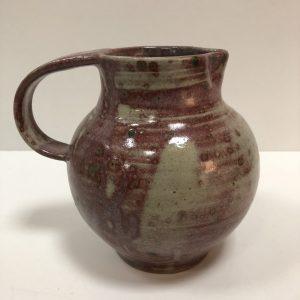 Vase céramique Pichon Uzes