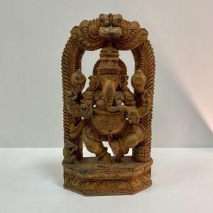 Sculpture de Ganesh