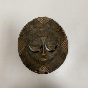 Masque Ibibio Nigeria