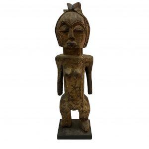Sculpture Africaine