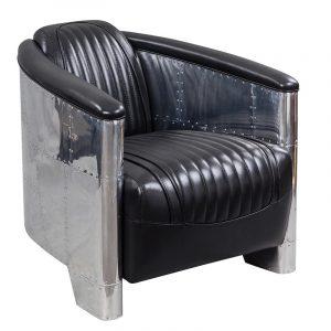 cl17c4-alu-34-fauteuil-club-dc3-cuir-noir