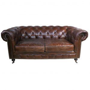 fo-cl05-face-canape-chesterfield-deux-places-cuir-vieilli-vintage