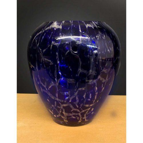 Vase en cristal SAINT LOUIS D22 H30